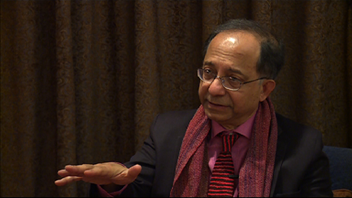 Economy more than just fiscal and monetary policies- Kaushik Basu