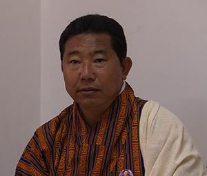 JDWNRH's President appointed-