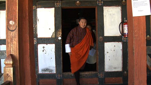 Foreign Minister contest charges in Lhakhang Karpo case-