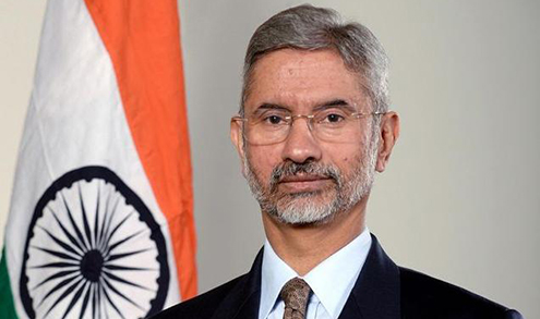 Indian Foreign Secretary-Dr S Jai Shankar to visit Bhutan