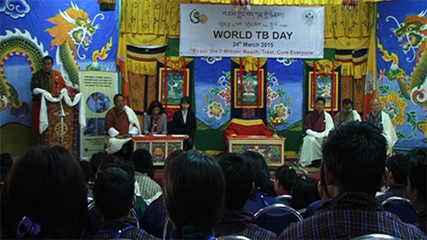 12 percent Bhutanese suffering from tuberculosis remain undetected-