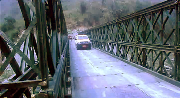 180-feet Hatigar Bridge inaugurated--