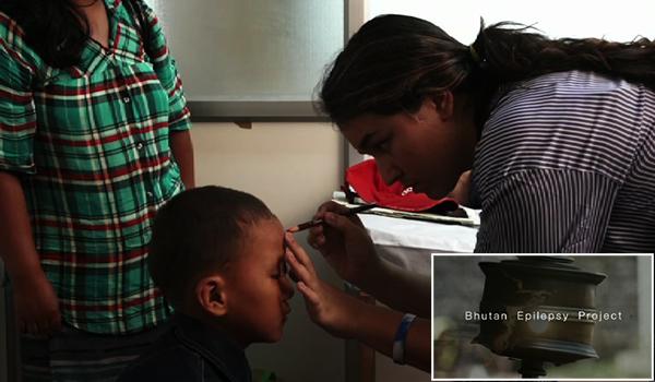 Bhutan Epilepsy Project
