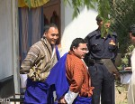 DPT wants to withdraw its case against Dasho Benji