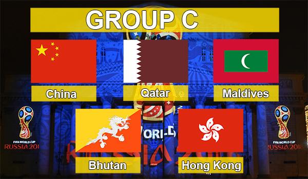 FIFA-2ndRound- Group C
