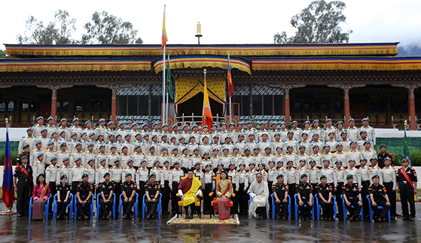 HM with DeSuung 15th Batch