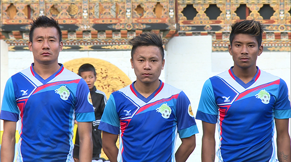 Local football clubs attract international players