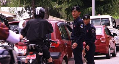 Stringent traffic monitoring continues- Zero Tolerance TRaffic-