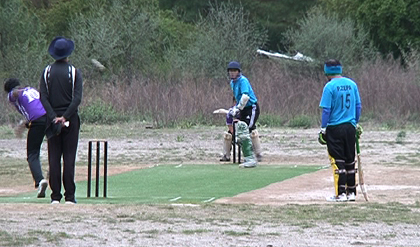 The fall of Bhutan national cricket team-