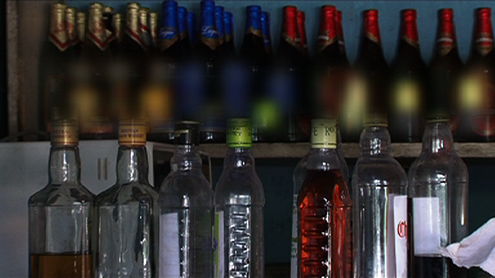 80 percent of bars and drayangs violating rules