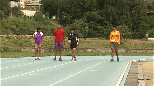 Draktsho's four athletes to compete in special Olympics