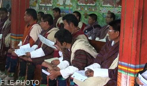Pemagatshel DT- Dzongkhag Thromde