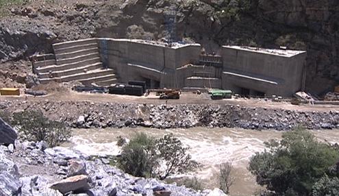 Dam Final