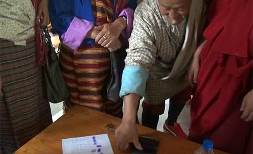 Wangchang Gewog's people to appeal to parliament