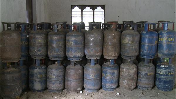 LPG-cylinders (2)