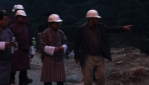 No amount of explanation justify loss of lives- Lyonpo Norbu Wangchuk