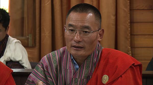 Bhutan's economy has improved-PM