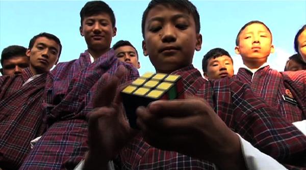 Rubik'sCube--