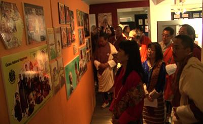 Bhutan Postal Museum inaugurated-