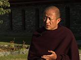 Khyentse Rinpoche-SocialIssues
