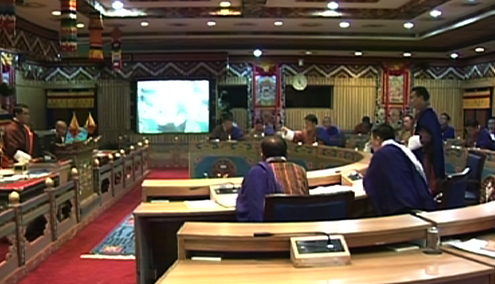 NC members debate fixed tariff system for tourists