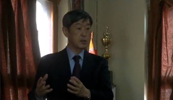 Bhutan will be Japan's priority- JICA President