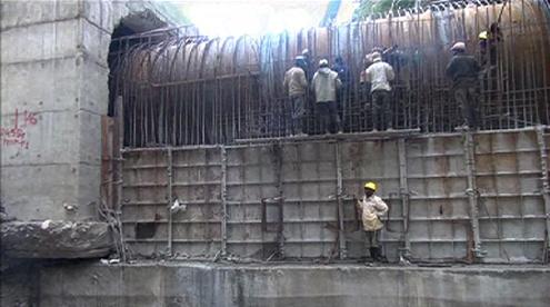 Dagachhu Hydropower Project still leaking