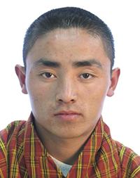 Nim Dorji