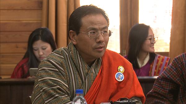 Bhutan and WTO (1)