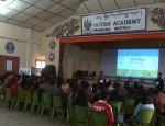 First youth summit underway in Punakha-