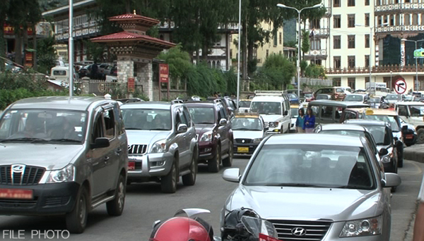 Government to devise policy measures to curtail car imports