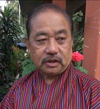 Harka Bahadur Gurung