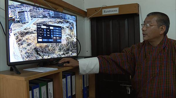 Installation of CCTV brings down illegal trash dumping