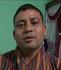 Tika Ram Kafley