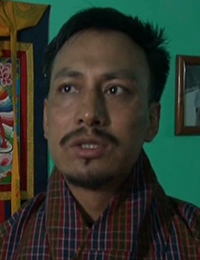 Tshering Norbu