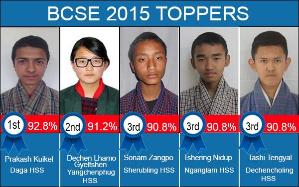 BCSE 2015