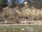 Chamkharchhu tributary diversion poses threat to centuries-old Lhakhang and nearby settlement-