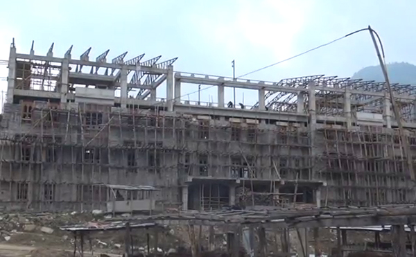 Construction of Pema Gatshel Dzong to be completed on time