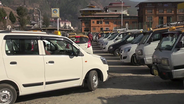 Could TOP mean end of livelihood for some Taxi Drivers