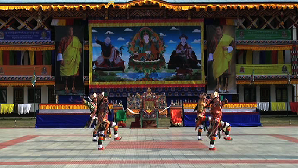 Three-day Tshechu ends in Trashigang