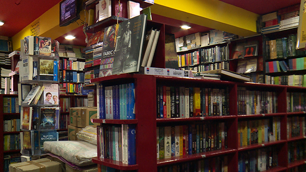 BICMA's rule illogical, says bookstore owners