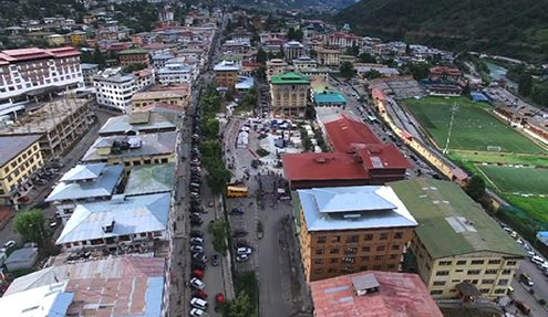 Thimphu comes up with Earthquake Contingency Plan-