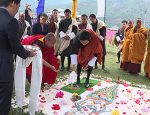 Multi-sports hall, worth US$ 600,000 to be constructed in Thimphu-