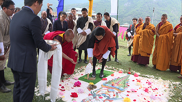 Multi-sports hall, worth US$ 600,000 to be constructed in Thimphu