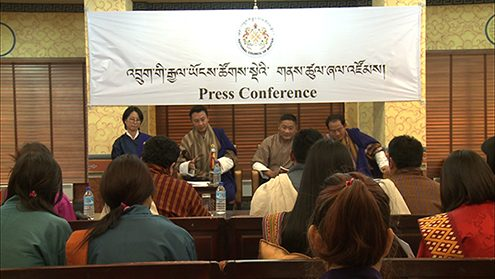 NC to deliberate delay of acts' implementation-