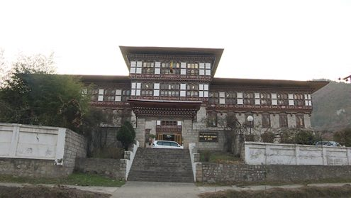 World Bank proposes radical change in Bhutanese financial sector-