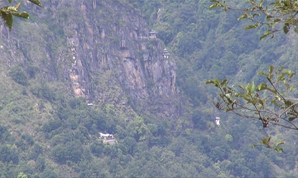 Additional trekking route to attract tourists-OmbaNey