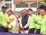 Bhutan tourism wins T20 Cup-