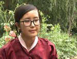 Youngest Bhutanese author comes out with another book-