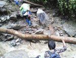 Monsoon batters Bhutan-
